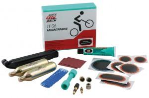 Rema Tip Top TT06 lappesæt MTB   Repair Kit
