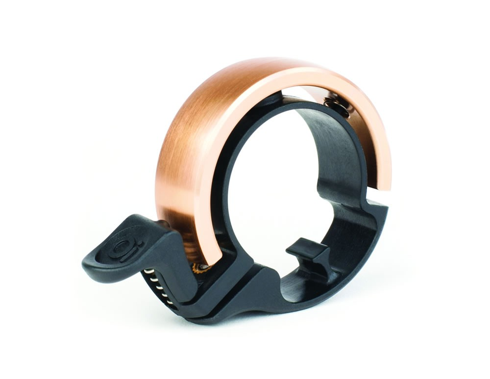 Knog Oi Bell Large ringeklokke messing | Bells