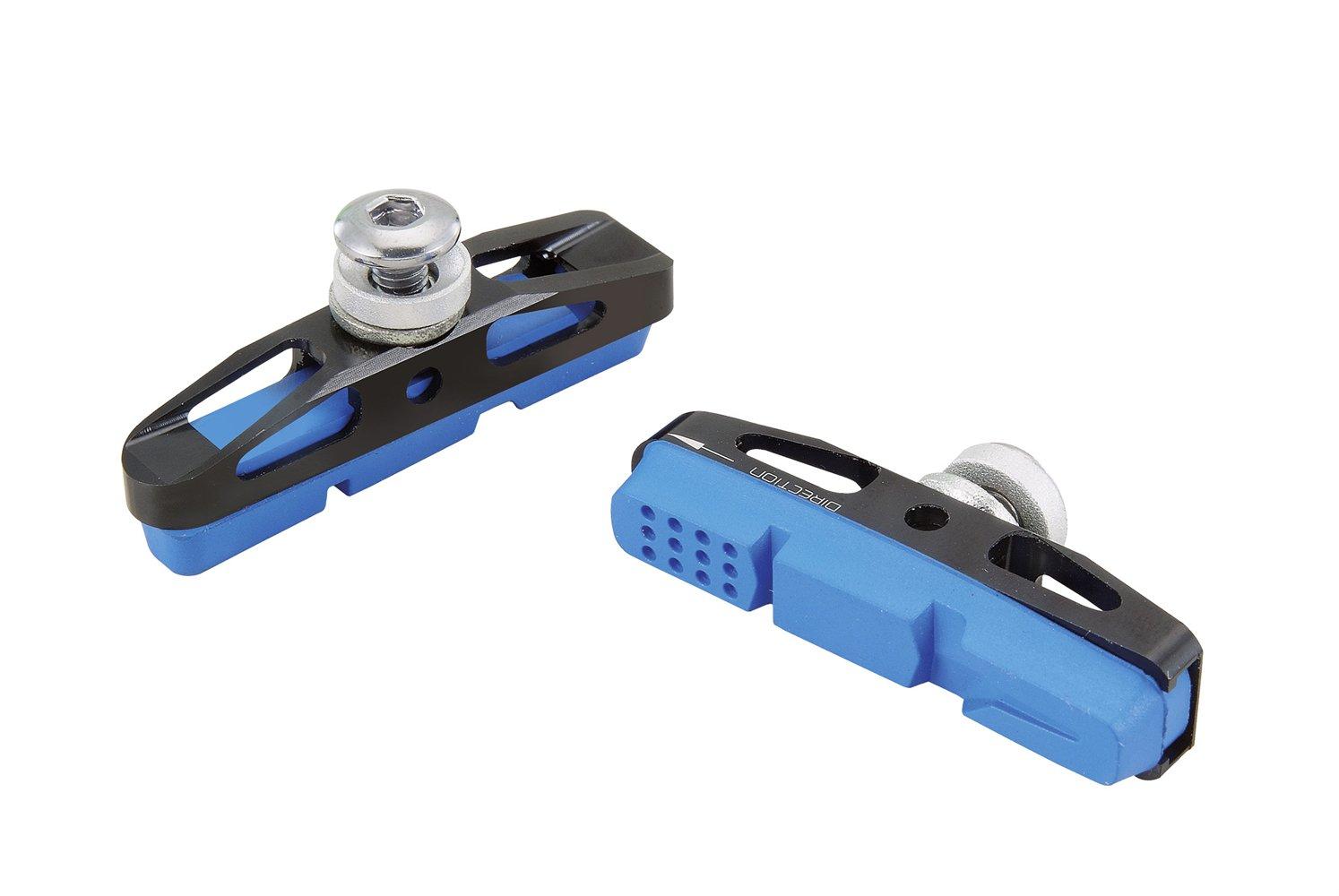 Ultra lette bremssko til Shimano / SRAM | Bremseskiver og -klodser