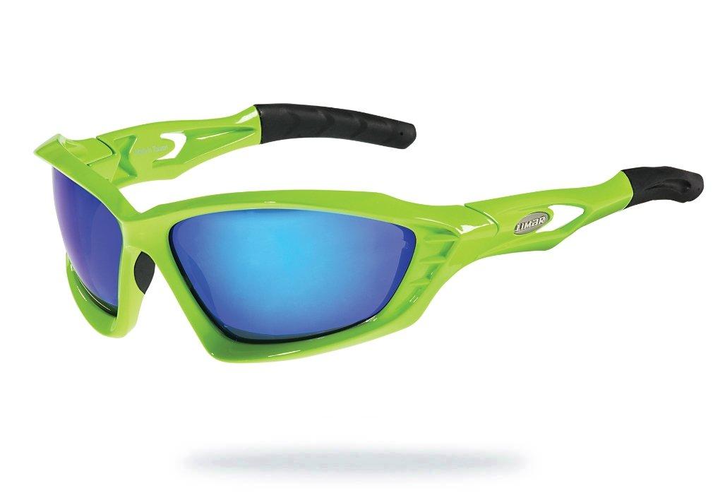 Limar F60 solbrille grøn | Briller