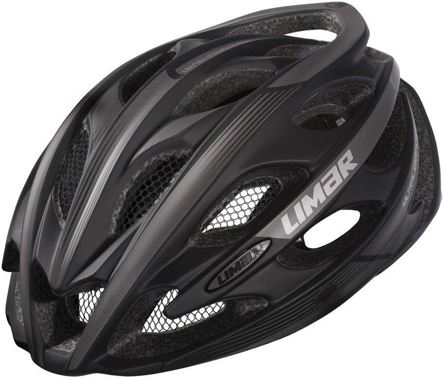 Limar Ultralight+ Helmet - White Silver | Helmets