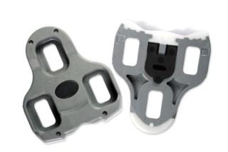 Look Kéo klamper original grå | Pedal cleats