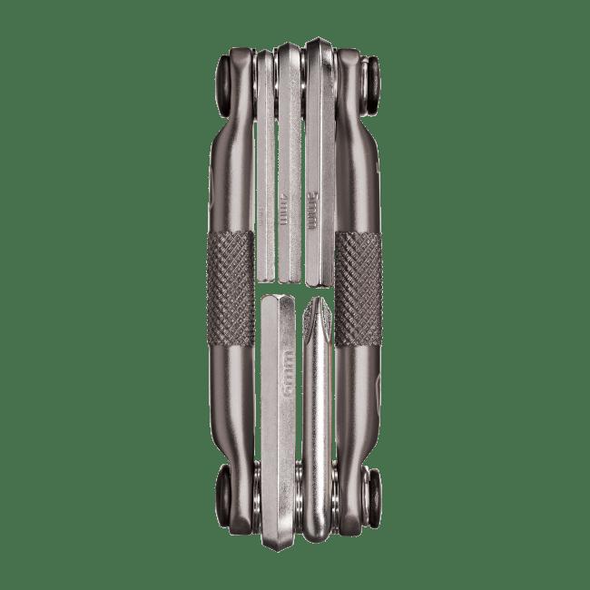 Crankbrothers M5 Multiværktøj Sort   Multi- og miniværktøj