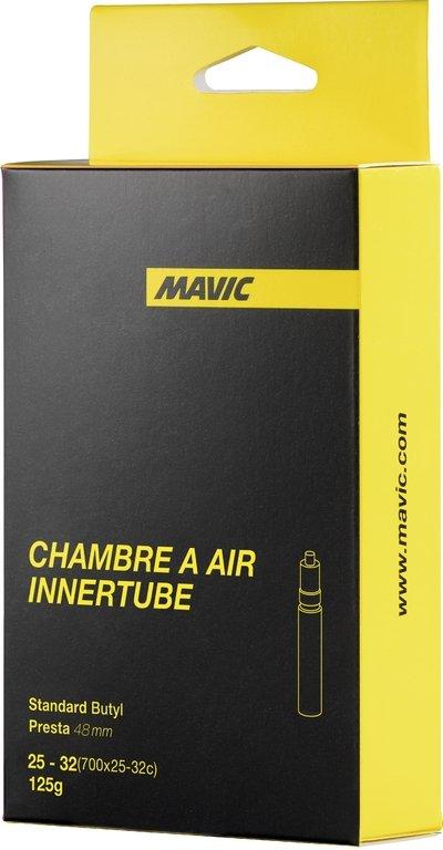 Mavic Slange 700x25-32c race ventil 32 mm | Slanger