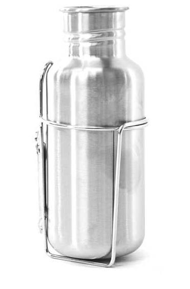 Velo Orange Vintage flaskeholder med tap | Flaskeholdere