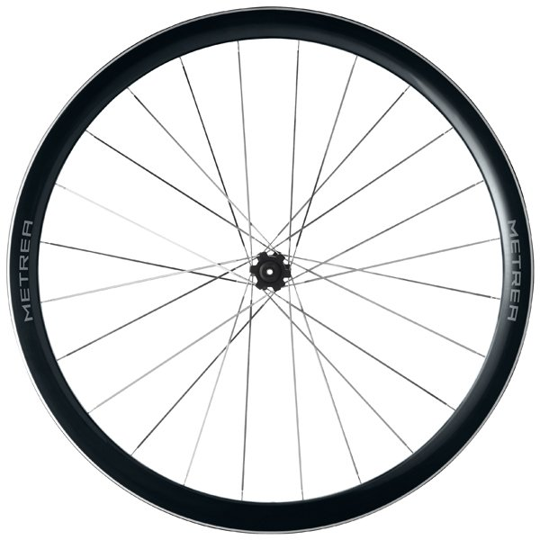Shimano Metrea U5000 forhjul 40 mm | Forhjul