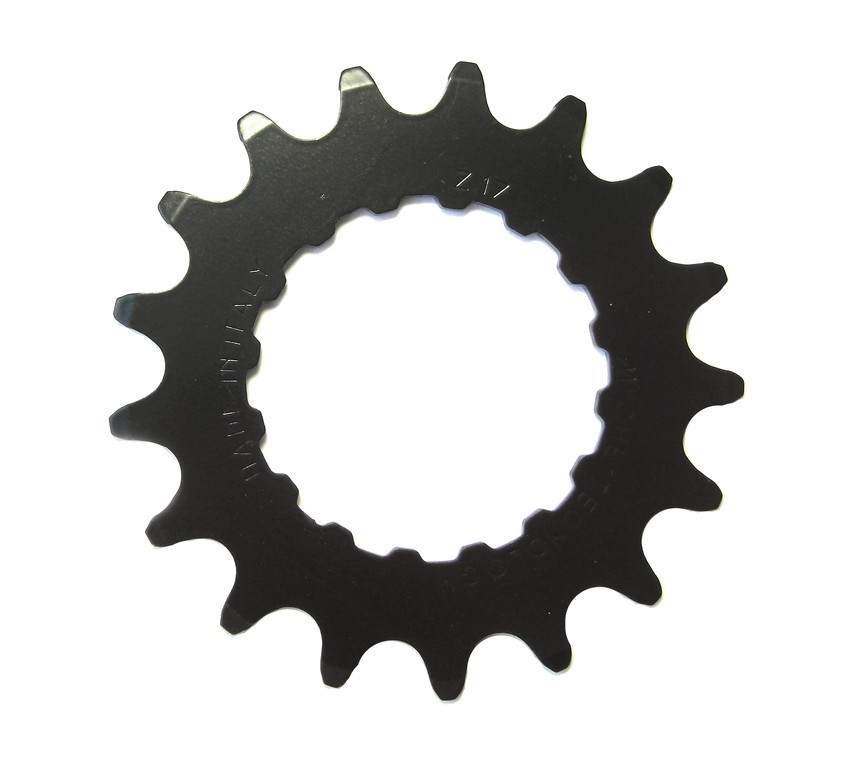 Klinge til Bosch el cykel motor | chainrings_component
