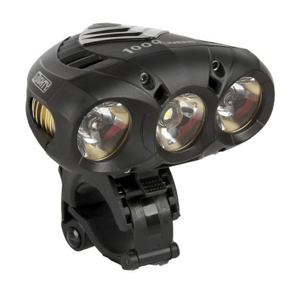 Mighty X-Power 1000 Lumen Lygte | Light Set