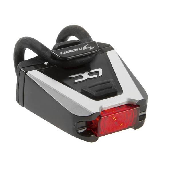 MOON LX-70 Baglygte USB   Rear lights