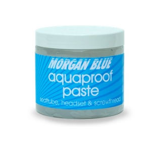Morgan Blue AquaProof fedt 200 gram | grease_component