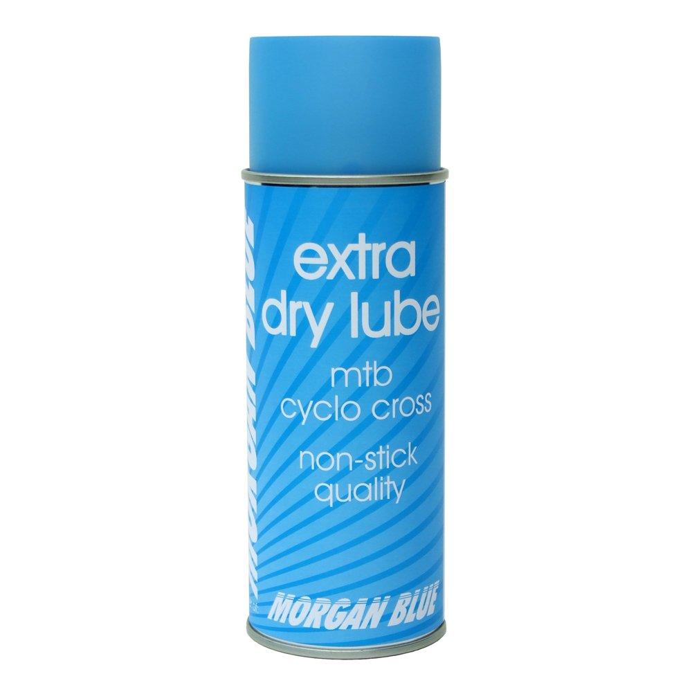 morgan blue - Morgan extra dry lube 400 ml