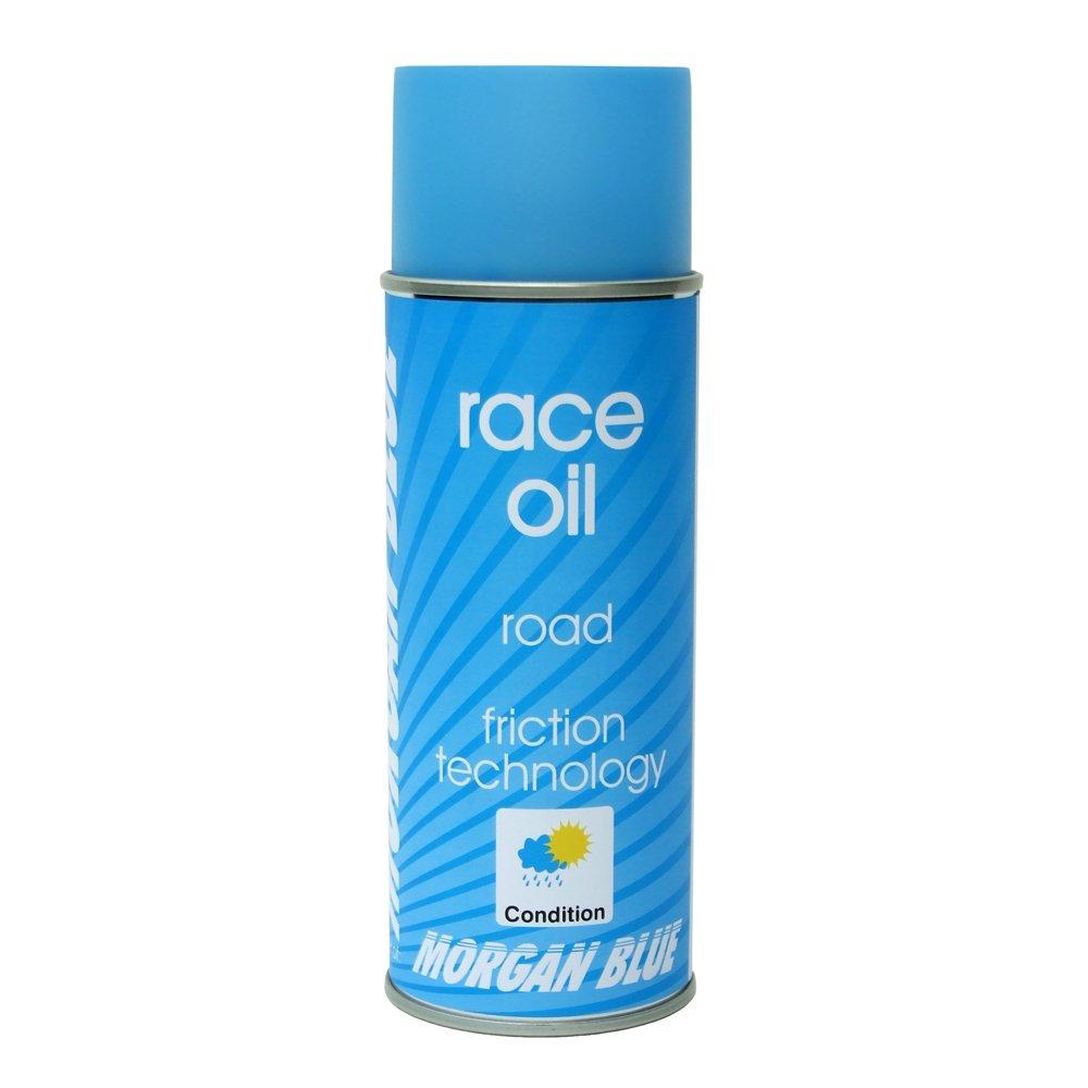 Morgan Blue race oil 400 ml | Rengøring og smøremidler