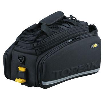 Topeak MTX Trunk Bag DXP 22,6L | Tasker til bagagebærer