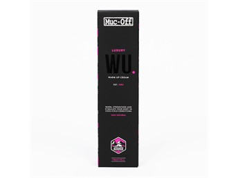 Muc-Off Luxury Warm Up Cream 150ml | Personlig pleje