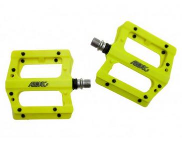 Azonic Blaze BMX/MTB pedaler neon   Pedaler