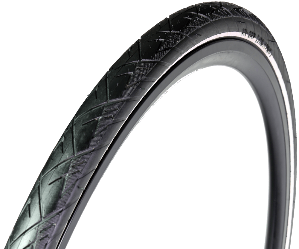 Chaoyang Nordic Plus med 6 mm beskyttelse 700x28c | Tyres