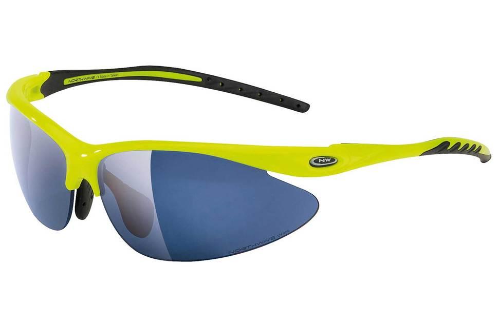 Northwave Team fluo solbrille | Briller
