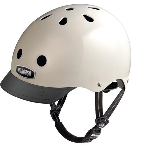 Nutcase Gen3 Cream hjelm | Helmets