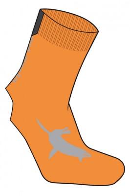 SealSkinz Sleeve Socks Sort | Socks