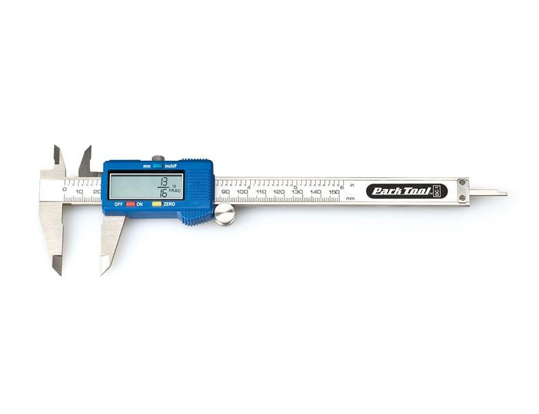 Park Tool Skydelære digital | Værktøj