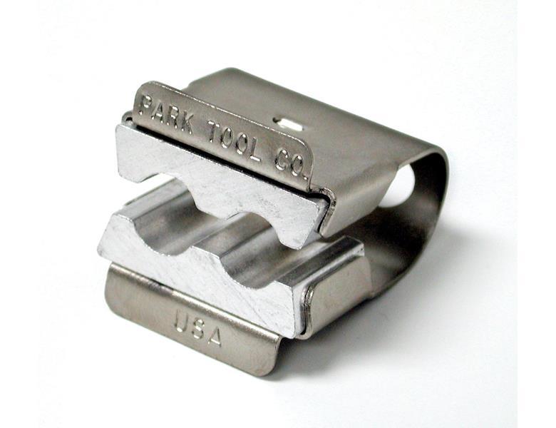 Park Tool Akselholder til skruestik | Værktøj