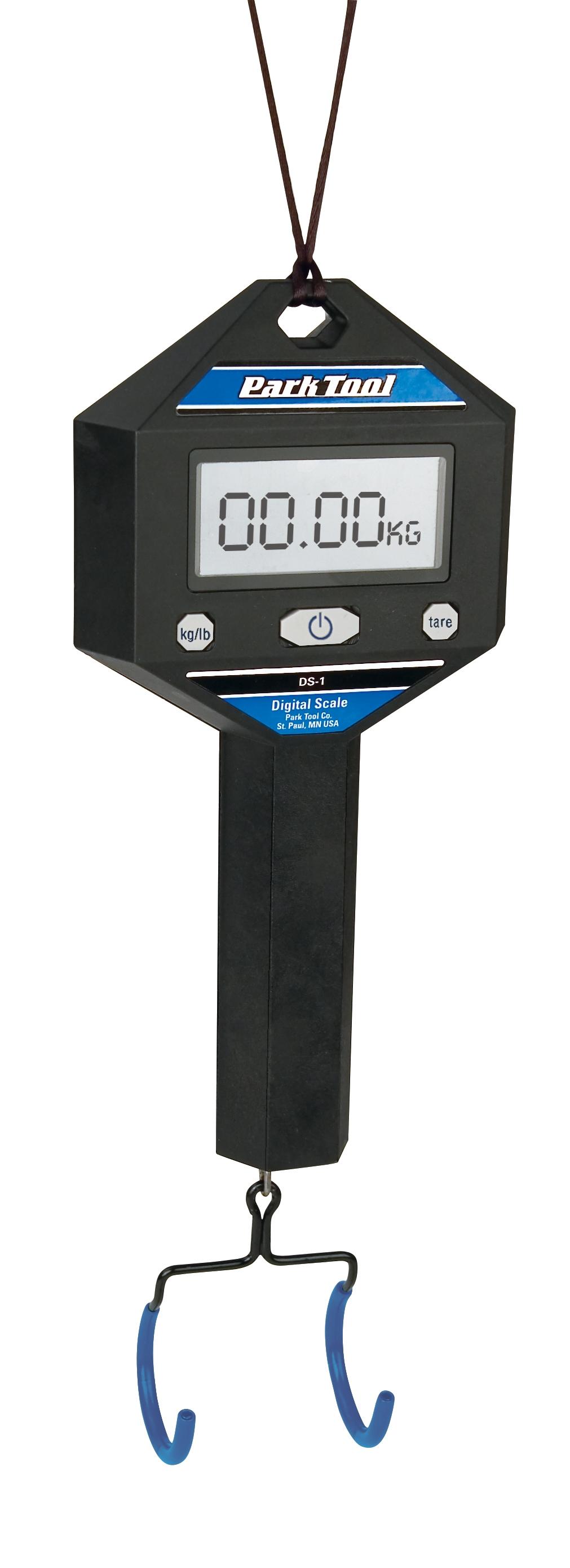 Park Tool Digital vægt | item_misc