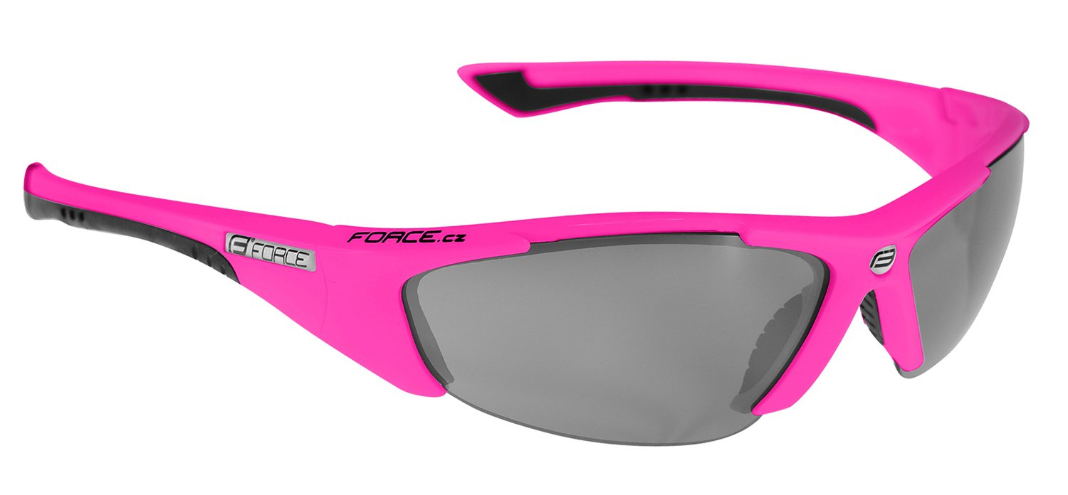 Force Lady cykelbriller pink