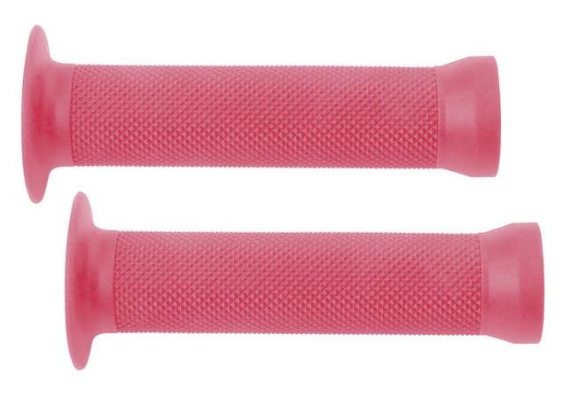 Pink håndtag bl.a. til BMX | Handles