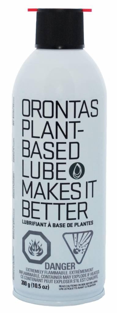 Orontas olie i sprayflaske 150 gram / 182 ml biologisk nedbrydelig | Rengøring og smøremidler