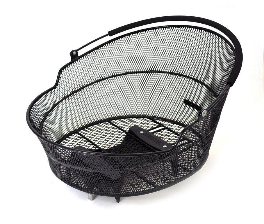 Pletcher Bagkurv Oval   Cykelkurve