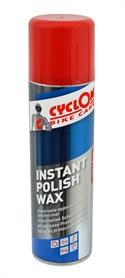 Cyclon Instant Polish Wax 250 ml | polish_and_lubricant_component