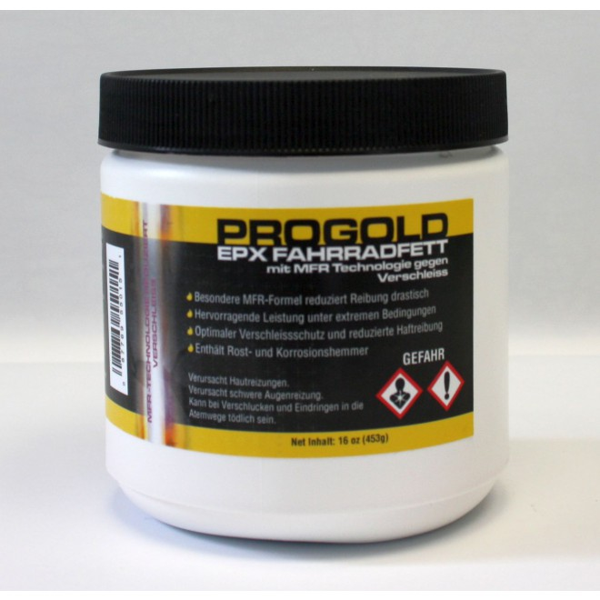 ProGold EPX fedt 473 ml   grease_component