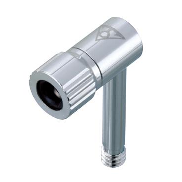 Topeak pumpe adapter til racerventiler | Pumper > Tilbehør