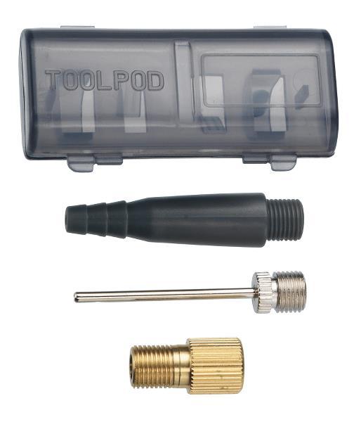 BBB ventil- / pumpesæt | item_misc