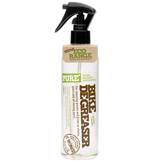 Pure degreaser 250 ml