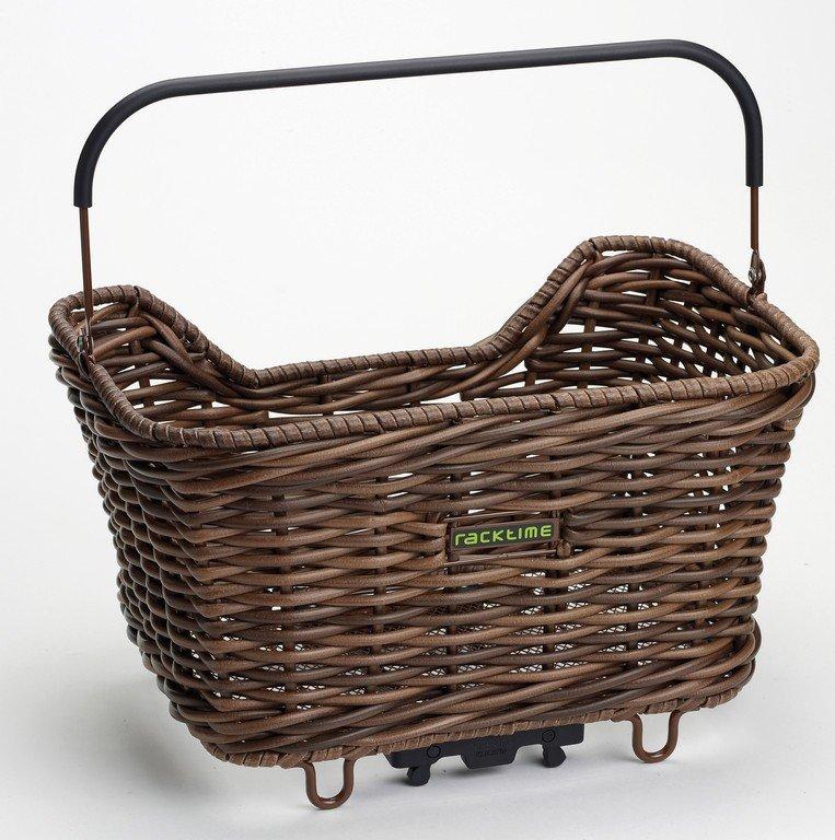 Racktime Baskit Willow | Cykelkurve