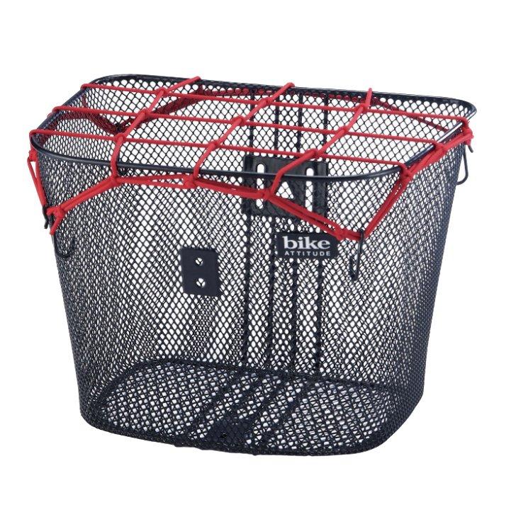 Net til cykelkurv   Bike baskets
