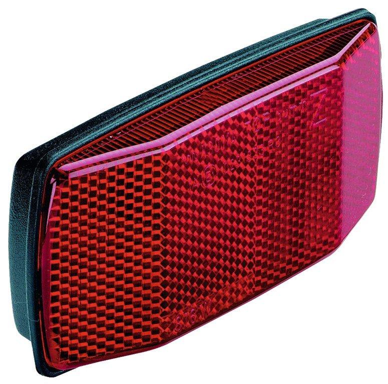 Refleks rød til bagagebærer | Rear rack