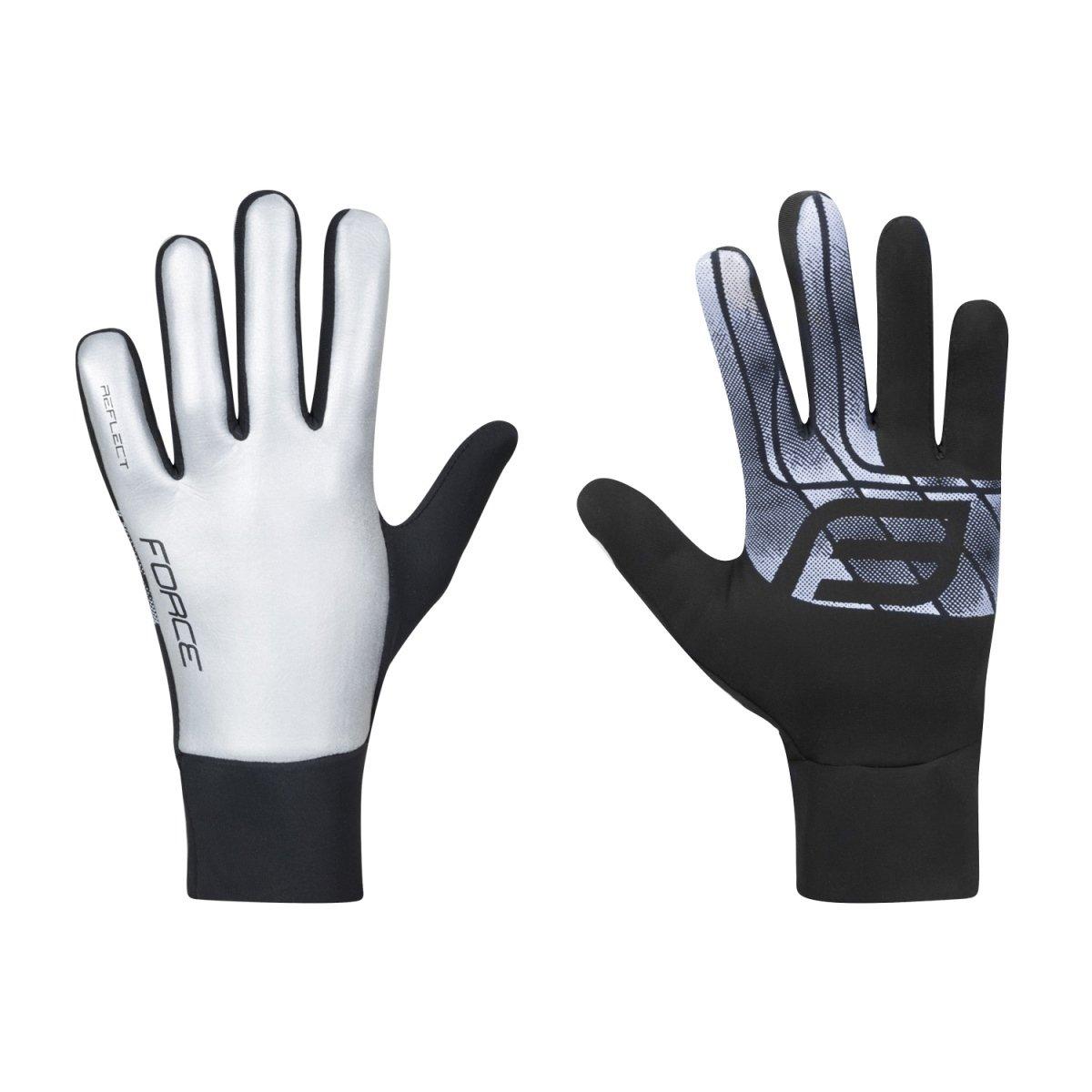 Force Reflect Handsker med refleks | Handsker