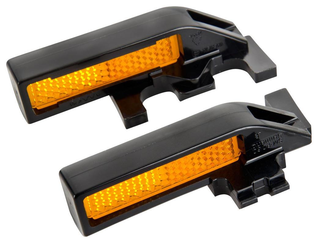 Shimano Reflekser til SPD pedaler | item_misc