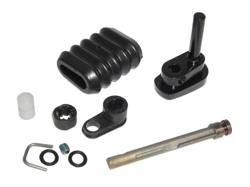 Rock Shox Rebuild Kit til Remote X-Loc Full Sprint   Gafler
