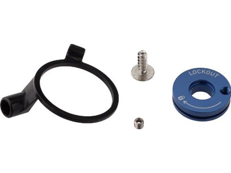 Rock Shox Remote Spool Kabel Kit til XC32 - 129,00 | Misc. Forks and Shocks