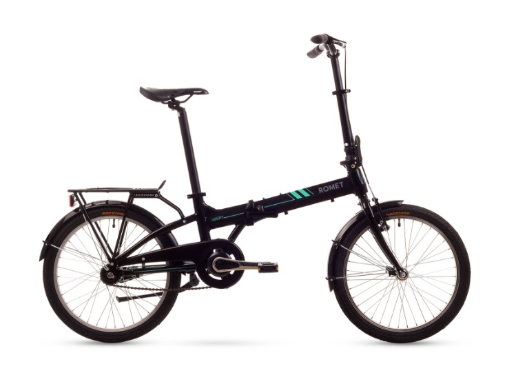 Romet Wigry 2 foldbar 20 cykel