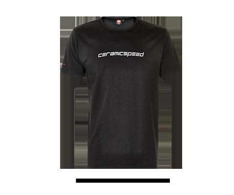 CeramicSpeed T-Shirt   Trøjer
