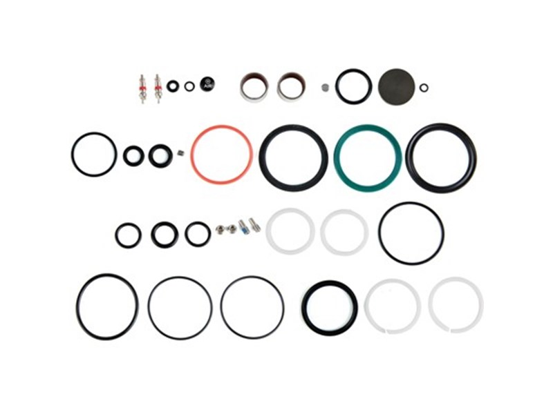 Rock Shox service kit Monarch 3 RT3 - 199,00 | Misc. Forks and Shocks
