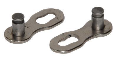 KMC 1/2 x 3/32 Samleled til singlespeed og indvendige gear | Samleled til kæder