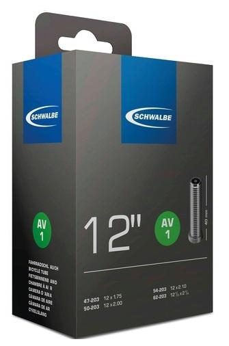 Schwalbe 12 1/2 x 2 1/4 AV40 | item_misc