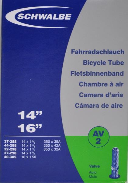 Slange 14x1 3/8 350A AV40mm | Slanger