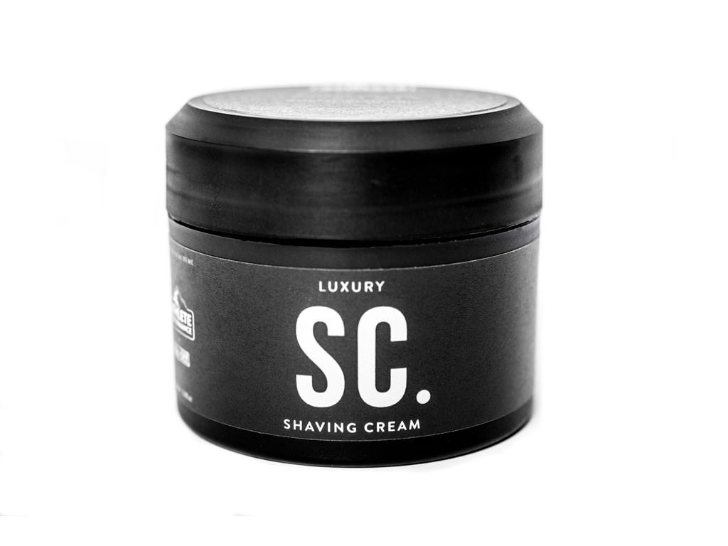 Muc-Off Shaving Cream Barberskum | Personlig pleje