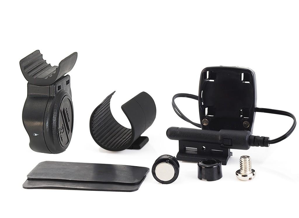 XLC sensor kit til model med 28 funktioner | Speed og kadencesensor